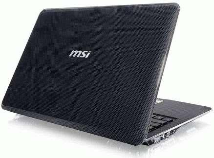 Portatile MSI X360
