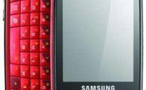 Samsung Corby Pro (B5310): il piccolo genio