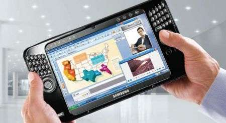 Samsung sta preparando un tablet anti-iPad