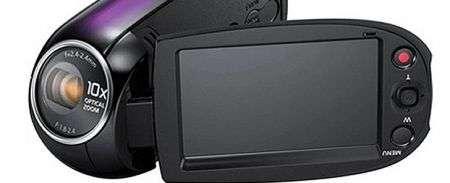 Samsung SMX-C20UN: videocamera salva-polso