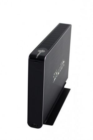 Mini-Pc Shuttle XS35 HD Ready