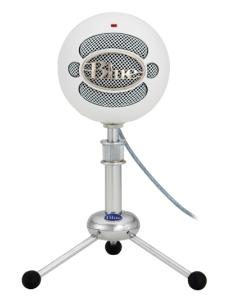 snow usb mic