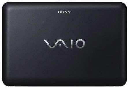 Netbook Sony VAIO M prezzo