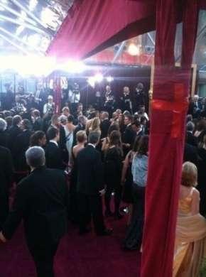 Steve Jobs alla notte degli Oscar