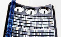 Strata Building: 42 piani mossi dal vento
