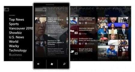 Windows Phone 7: i requisiti minimi ufficiali