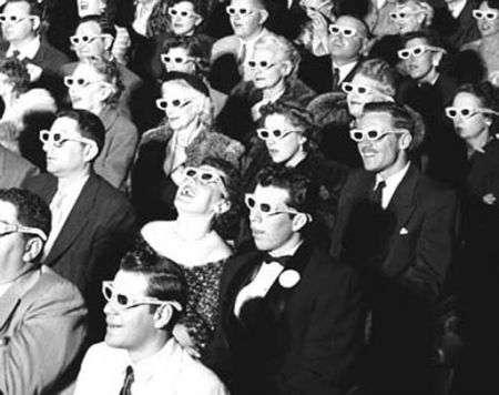 3D: i pericoli delle nuove TV
