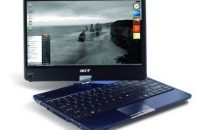 Acer Aspire 1825PT: il convertibile con Windows 7