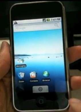 Android su iPhone: ecco come fare