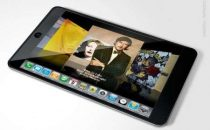 Apple iPad Mini nel 2011