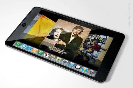 Apple iPad Mini nel 2011