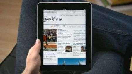 Apple iPad: il primo video unboxing e i demo ufficiali