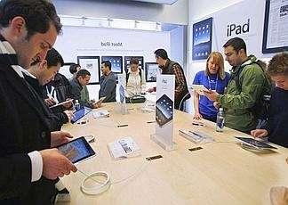 Apple iPad: i difetti segnalati