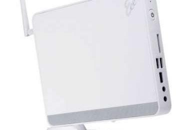 Asus EeeBox EB1007 prezzo e scheda