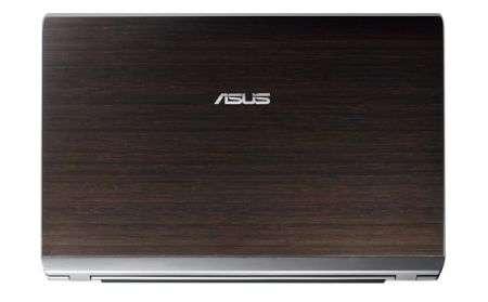 Asus U53 il portatile col fascino del bamboo