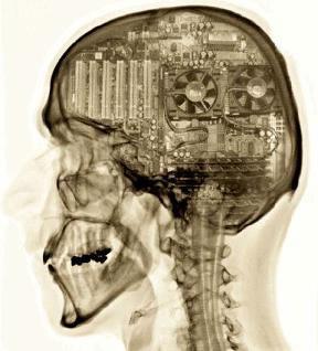 Cervello Umano emulato da computer nel 2030