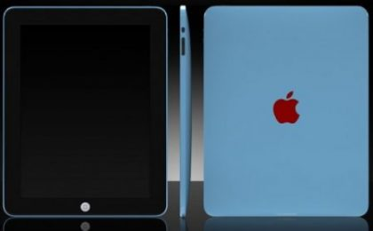 ColorWare iPad colorati a prezzi altissimi