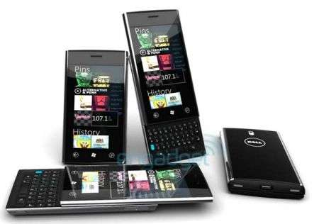 Dell Lightning e Thunder: super WP7 e Android!