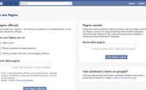 Facebook Pagina Sociale cosè e come funziona