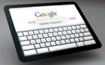 Google e Rim preparano tablet anti iPad