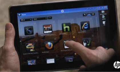HP (Microsoft) Slate: offre ciò che manca a iPad
