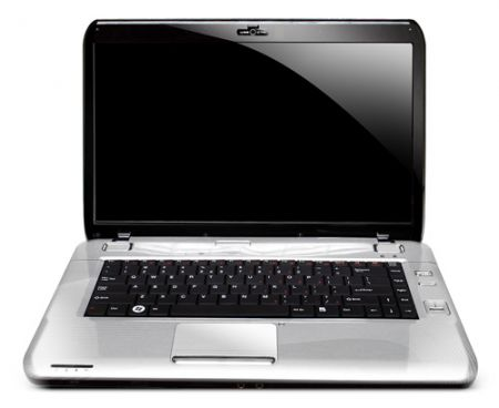 Gaming Notebook Battalion Touch CZ11