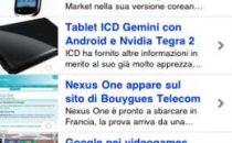 Nanopress e Tecnocino sbarcano su iPhone!