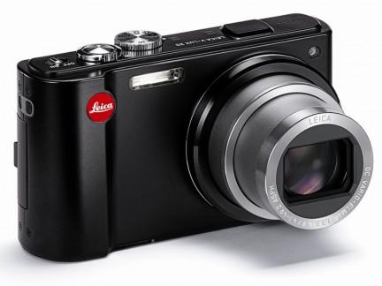 Fotocamera Leica V-Lux 20: una compatta di carattere