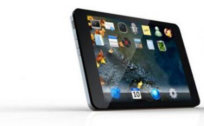 iPad Clone: ecco Meizu Mbook