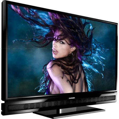 HDTV Mitsubishi: un prodigio d'hitech