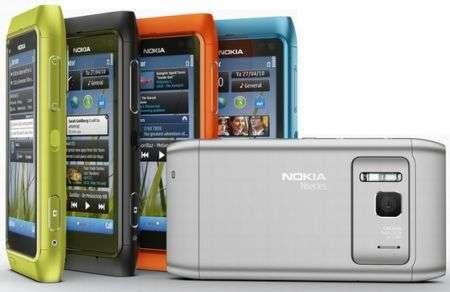 Nokia N8: prezzo ufficiale della belva fotografica
