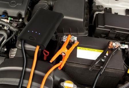 Proporta USB Charger fa ripartire la batteria dell'auto
