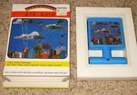 Raro gioco Atari venduto per $31.600