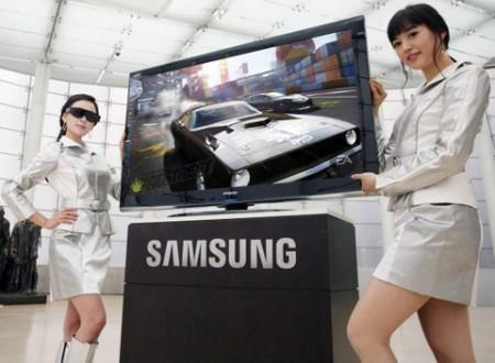 Samsung 3D svela i segreti dei quadri famosi