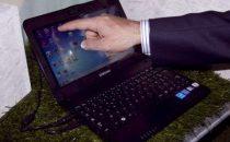 Samsung NB30 Touch: prezzo italiano del netbook tattile