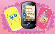 Samsung SpongeBob Squarepants Corby