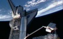 Shuttle Endeavour: lultimo volo è spostato a novembre