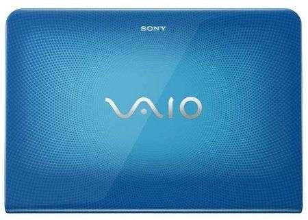 Sony Vaio E Series in otto nuove colorazioni