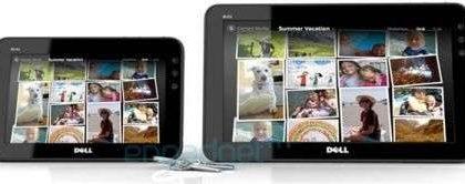 Tablet Dell Streak anti iPad da 7 e 10 pollici