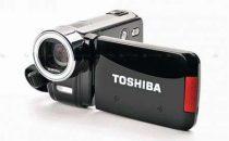 Toshiba Camileo S20, H30 e X100
