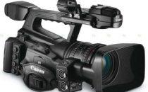 Videocamere Canon XF305 e XF300