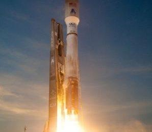 La misteriosa missione X-37B