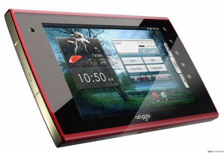 Tablet Aigo N700: bella sorpresa!