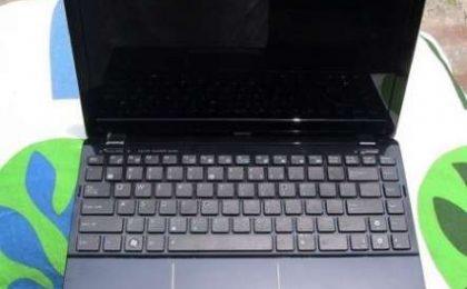 Asus Eee PC 1215, il nuovo netbook con i muscoli