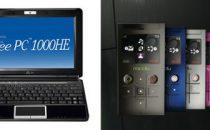 Asus prepara un netbook con cellulare estraibile?