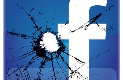 Facebook: cancellazione di massa il 31 maggio