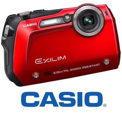 Casio Exilim EX-G1 vince il premio TIPA