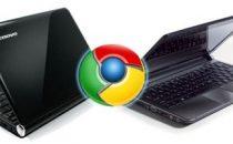 Il primo portatile Acer con Google Chrome OS arriverà a Giugno