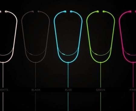 Cuffiette stetoscopio per ascoltare il cuore della musica!