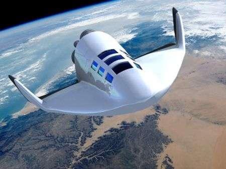 Dassault Aviation: 200.000$ per un viaggio spaziale
